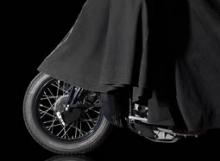 t new bike